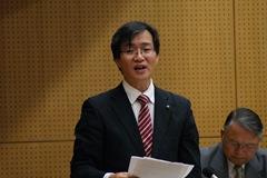石川議会質問