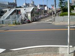 鷺沼駅北口予定地