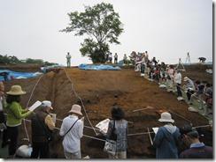 見学会風景(160528)