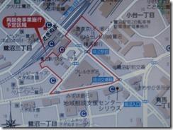 鷺沼駅周辺再開発